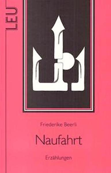 Naufahrt - Coverbild