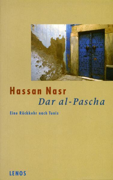 Dar al-Pascha - Coverbild
