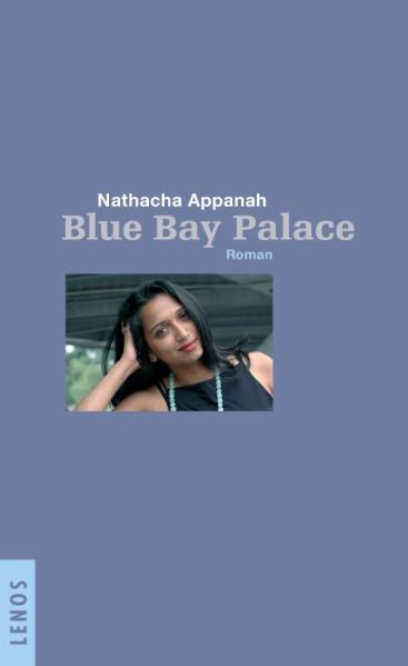 Blue Bay Palace - Coverbild