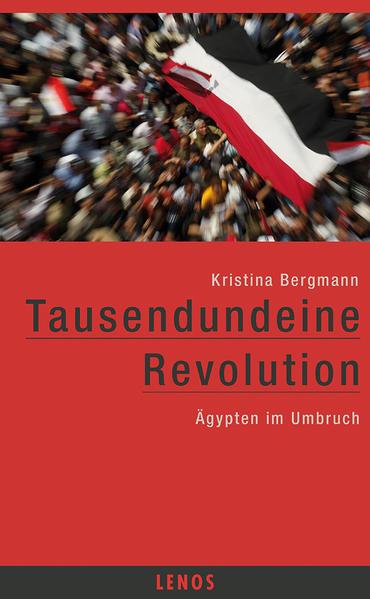 Tausendundeine Revolution - Coverbild