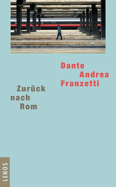 Zurück nach Rom - Coverbild