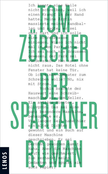 Der Spartaner - Coverbild