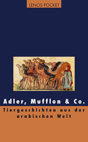 Adler, Mufflon & Co. - Coverbild