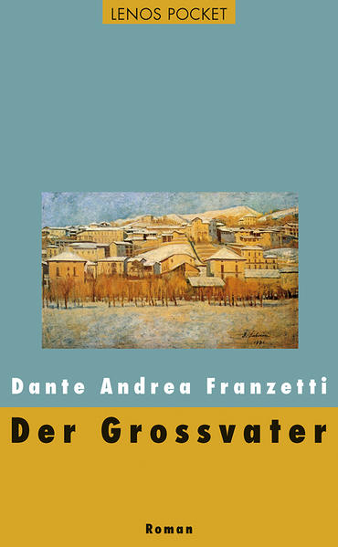Der Grossvater - Coverbild