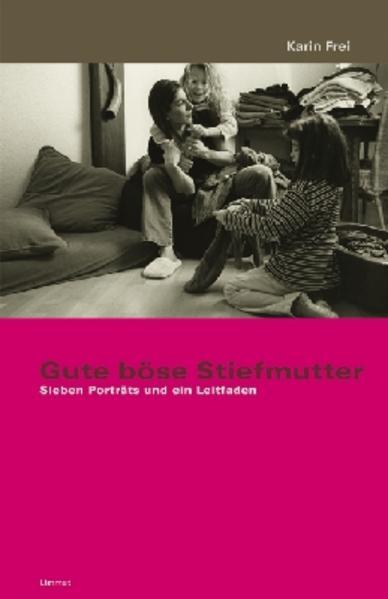 Gute böse Stiefmutter - Coverbild