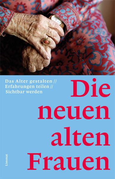 Die neuen alten Frauen - Coverbild