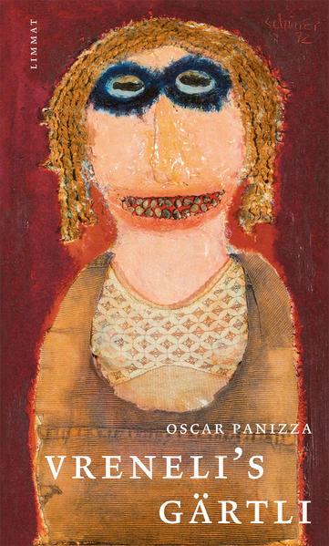 Vreneli's Gärtli - Coverbild