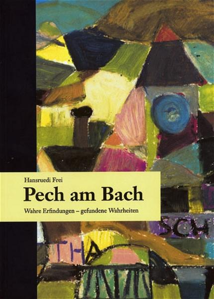 Pech am Bach - Coverbild