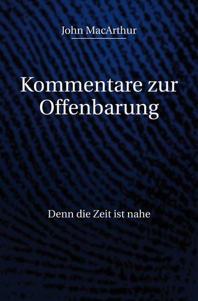 PDF Download Kommentare zur Offenbarung