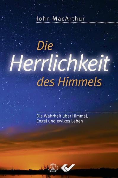 Die Herrlichkeit des Himmels - Coverbild