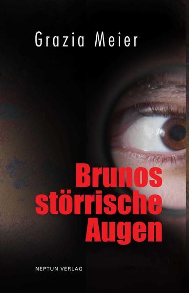 Brunos störrische Augen - Coverbild