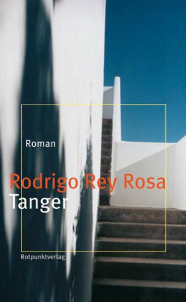Tanger - Coverbild