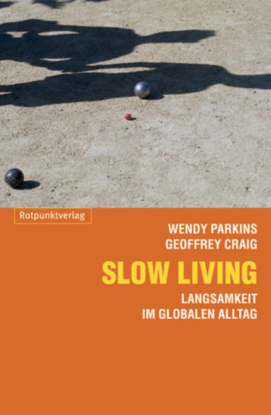 Slow Living - Coverbild