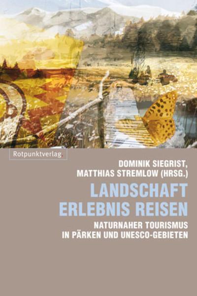 Landschaft Erlebnis Reisen - Coverbild