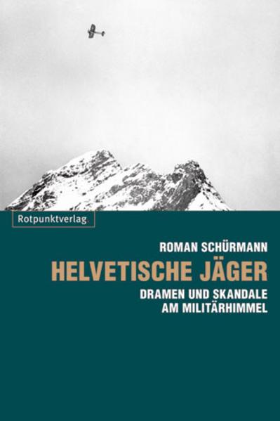 Helvetische Jäger - Coverbild