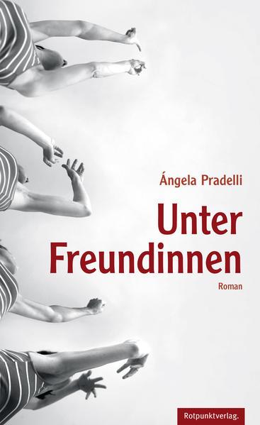 Unter Freundinnen - Coverbild