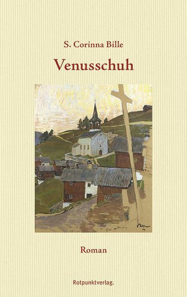 Venusschuh - Coverbild
