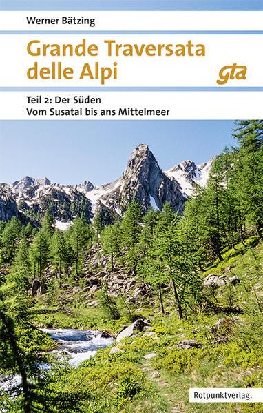 Grande Traversata delle Alpi - Coverbild