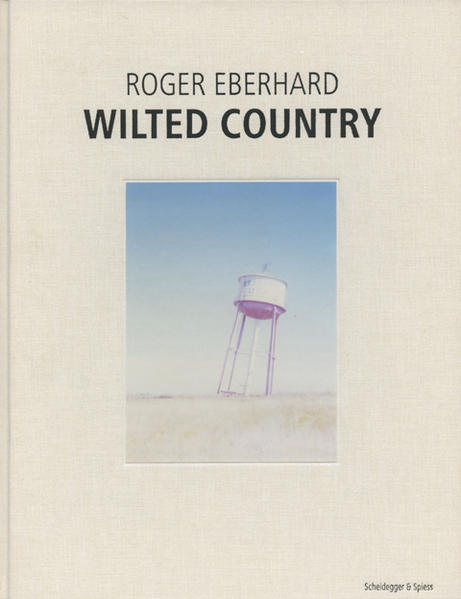 Wilted Country - Coverbild