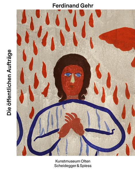 Ferdinand Gehr - Coverbild