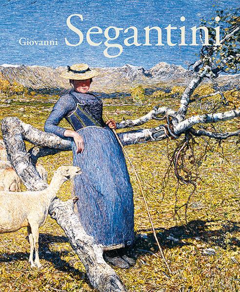 Giovanni Segantini - Coverbild