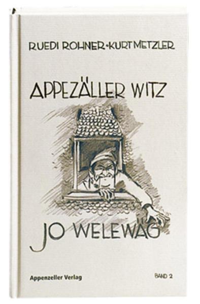 Appezäller Witz / Appezäller Witz - Coverbild
