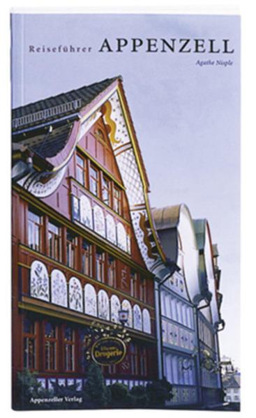 Appenzell - Coverbild