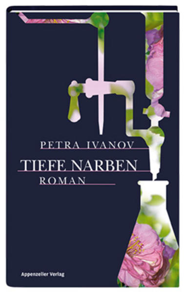Tiefe Narben - Coverbild
