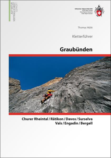 Kostenloses Epub-Buch Graubünden Kletterführer