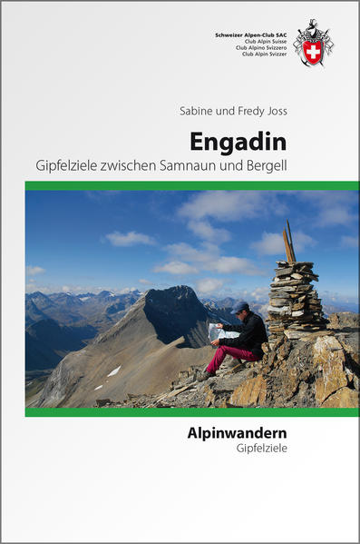 Engadin - Coverbild