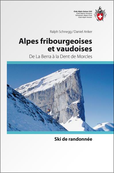 Alpes fribourgeoises et vaudoises - Coverbild