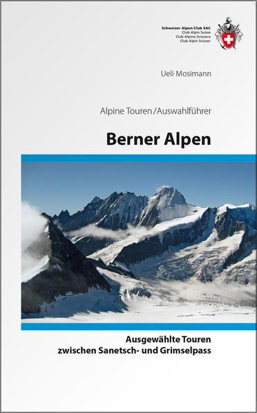 Berner Alpen - Coverbild