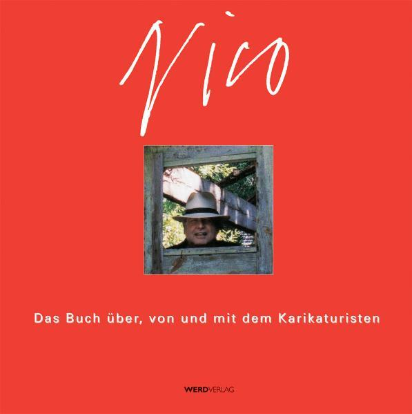 Nico - Vom Teufel geritten - Coverbild