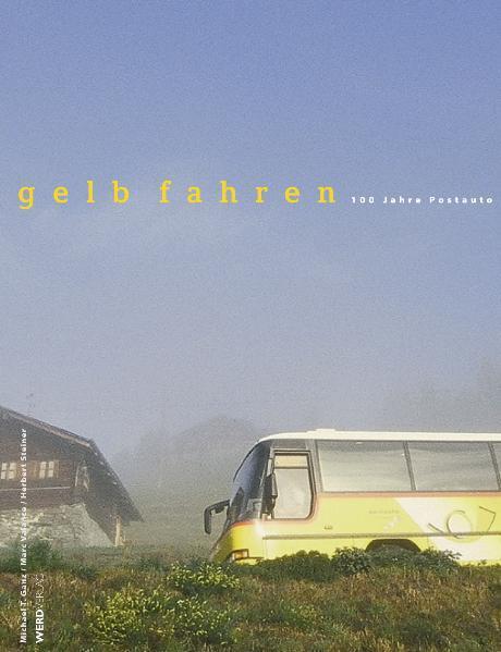 gelb fahren - Coverbild