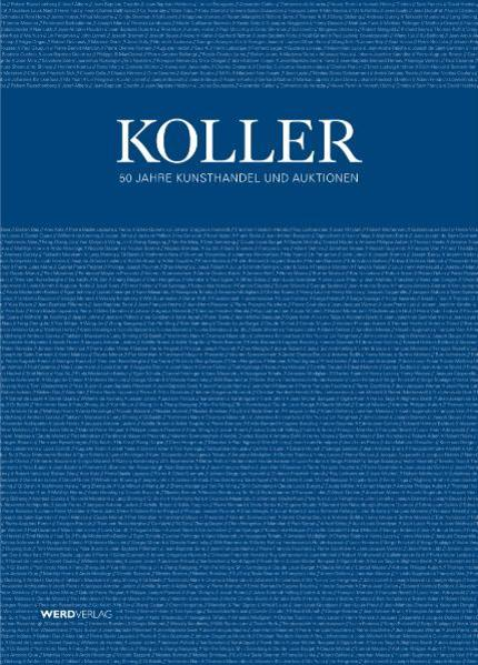 Koller - Coverbild