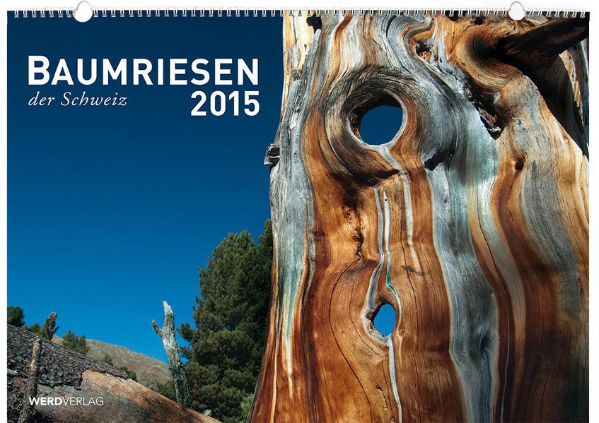 """""""Baumriesen der Schweiz 2015 Monatskalender"""" - von Michel Brunner 978-3859327283 FB2 EPUB"""
