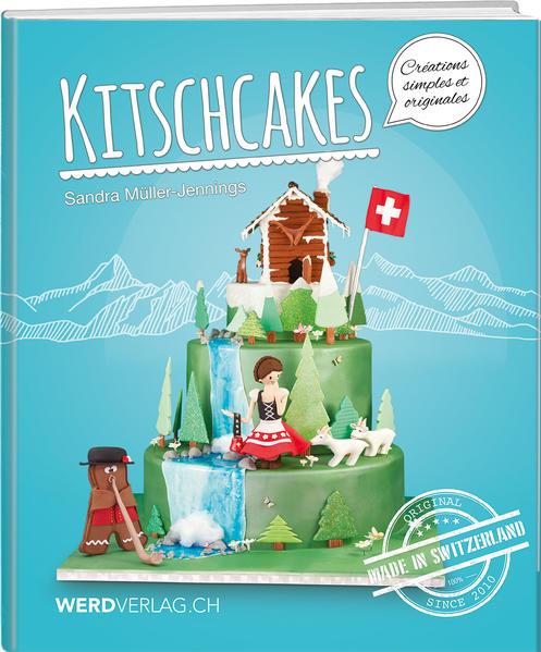 Kitschcakes - Coverbild