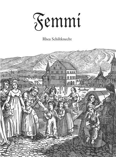 Femmi - Coverbild