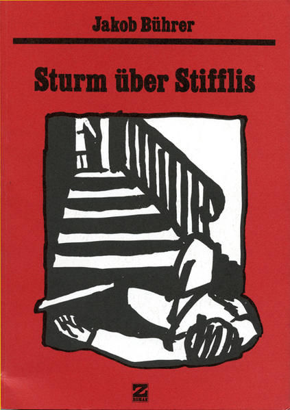Werkausgabe / Sturm über Stifflis - Coverbild