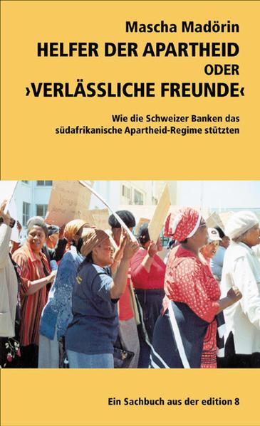 Helfer der Apartheid oder