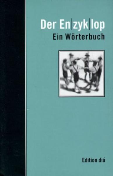 Der Enzyklop - Coverbild