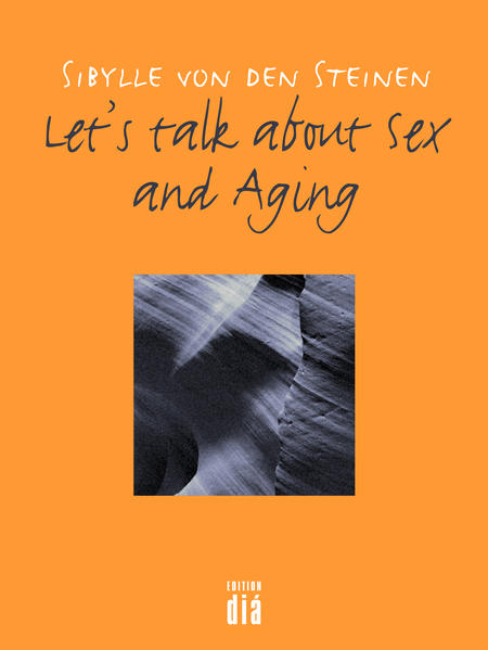 Let's talk about Sex - and Aging - Coverbild
