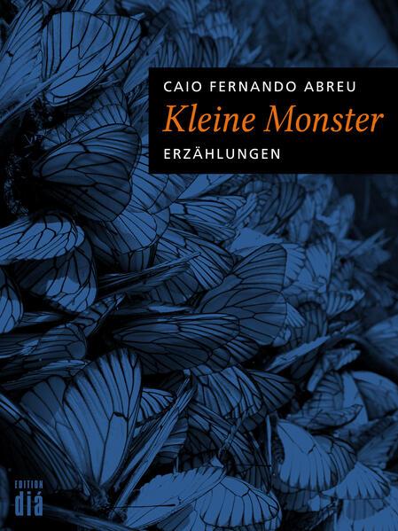 Kleine Monster - Coverbild