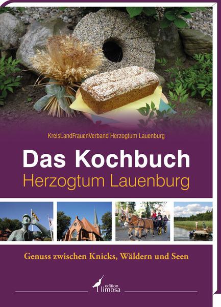 Free Epub Das Kochbuch Herzogtum Lauenburg