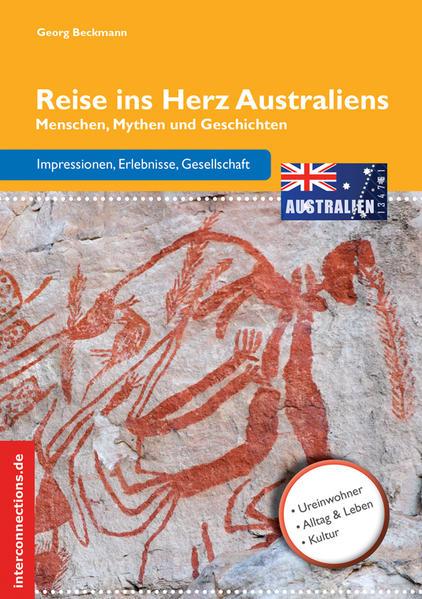Reise ins Herz Australiens PDF Herunterladen