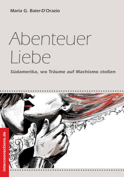 Abenteuer Liebe - Coverbild