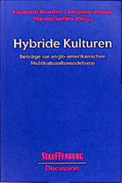 Hybride Kulturen - Coverbild