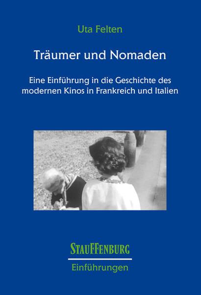 Träumer und Nomaden - Coverbild