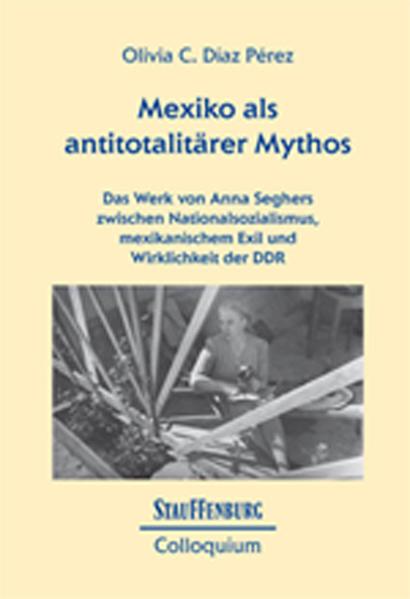 Mexiko als antitotalitärer Mythos - Coverbild