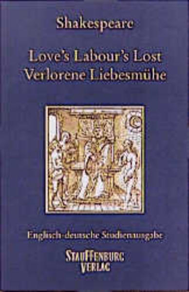 Buch Love's Labour's Lost / Verlorene Liebesmühe Kostenlose Hörbücher auf Deutsch Herunterladen